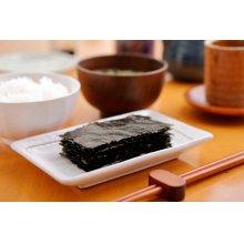 他の写真1: 人には教えたくない海苔漁師さん家の美味しい焼海苔(千葉県産) 全形30枚入