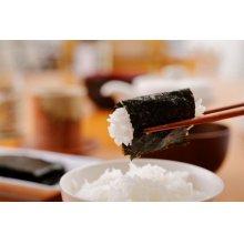 他の写真2: 人には教えたくない海苔漁師さん家の美味しい焼海苔(千葉県産) 全形30枚入
